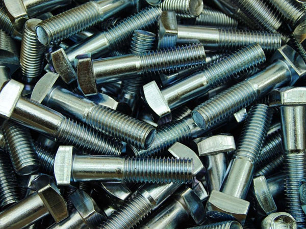 Hastelloy C276 Stud Bolts