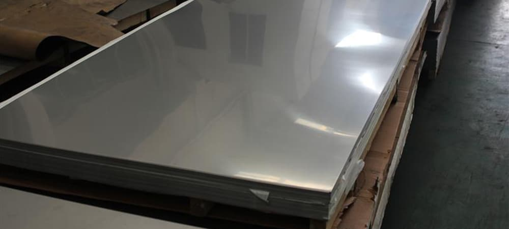 Manufacturers & Suppliers of ASTM B265 Titanium Gr 2 Sheets, Plates