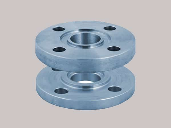 SS 304H Tongue & Groove flanges