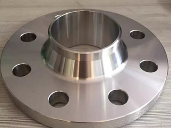 SS 316/316L Welding neck flanges