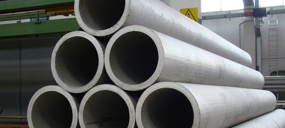 Manufacturers & Suppliers of SS 430 Pipes, UNS S43000