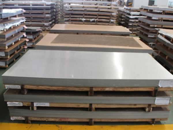 IRSM-44/97 Cold Rolled Sheets
